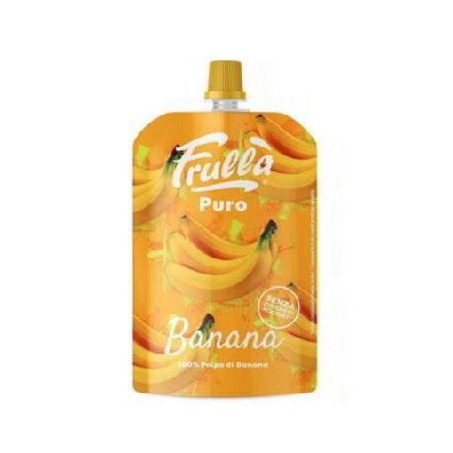 תמונה של פרולה סמוזי בננה 90 ג'ר
