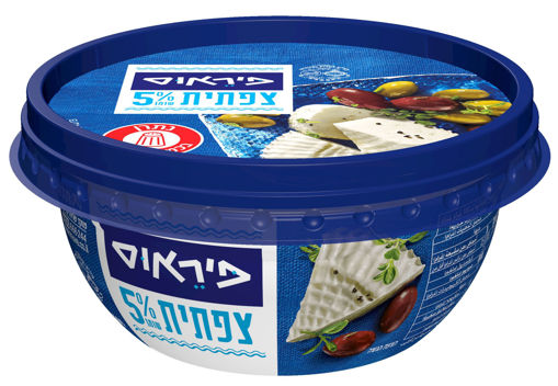 Picture of פיראוס צפתית 5% 200 ג'ר