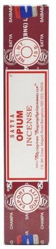 תמונה של סטיה קטורת בריח אופיום 15 ג'ר