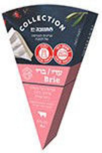 תמונה של תנובה גבינה עד/ברי 125 ג'ר בקר