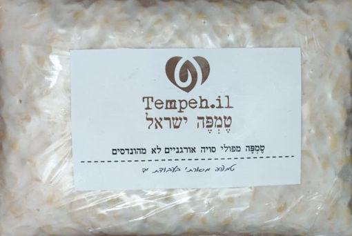 Picture of טמפה ישראל אורגניים 330 ג'ר